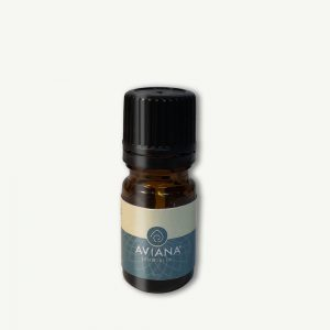 5mL bottle of aviana essential oil